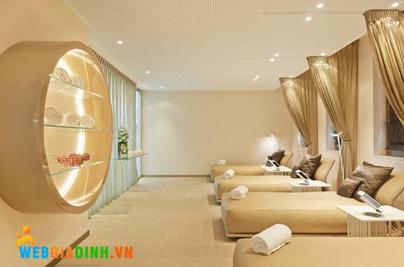 Clinic spa