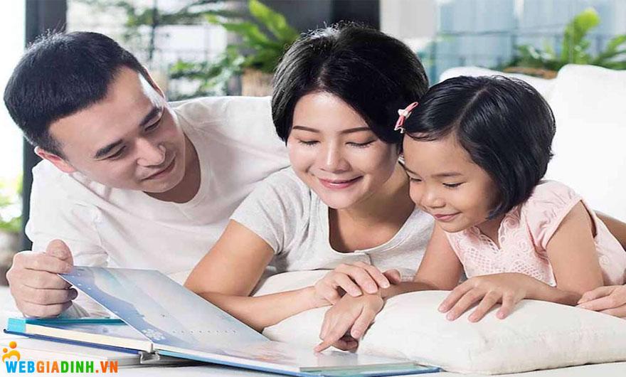 Các phương pháp chuẩn nuôi con