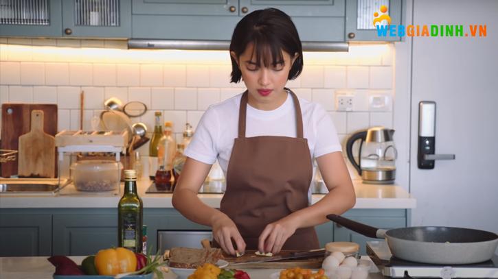 Nghỉ dịch là khoảng thời gian tuyệt vời để tự tay nấu những món ăn ngon!