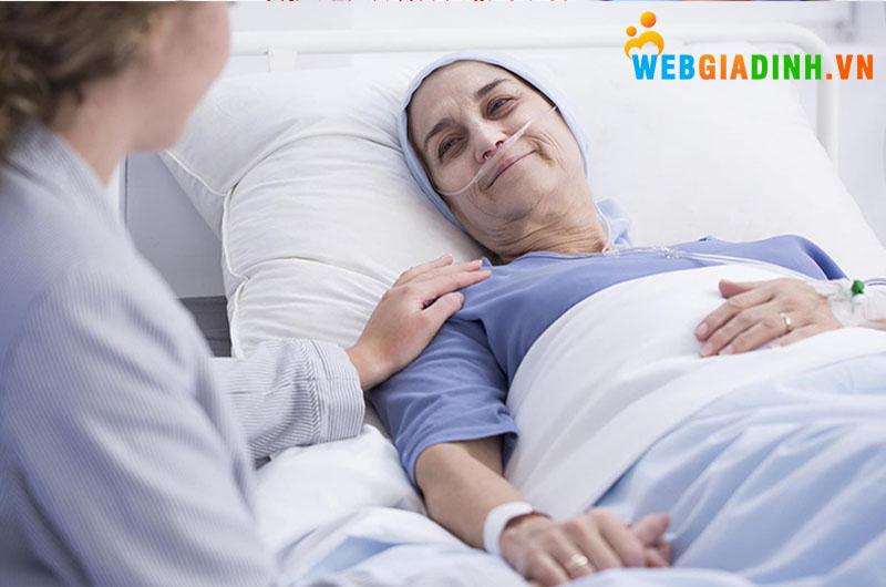 Phát hiện ung thư sớm để chữa trị kịp thời