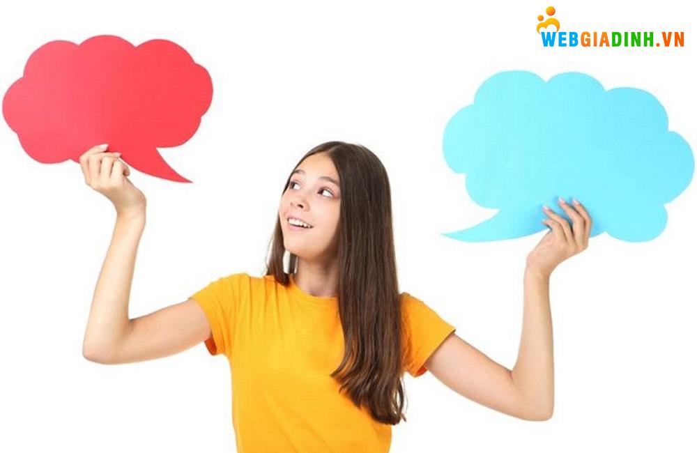 Cách rèn luyện kỹ năng giao tiếp