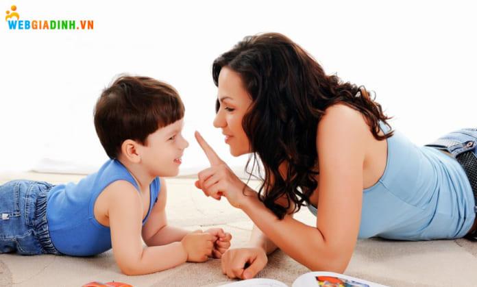 Phương pháp chuẩn nuôi con