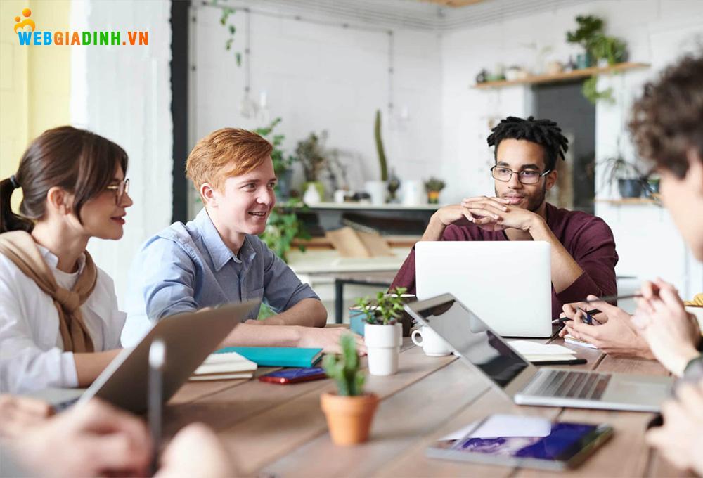 Kỹ năng làm việc nhóm là một tron những kỹ năng mềm chúng ta cần có!