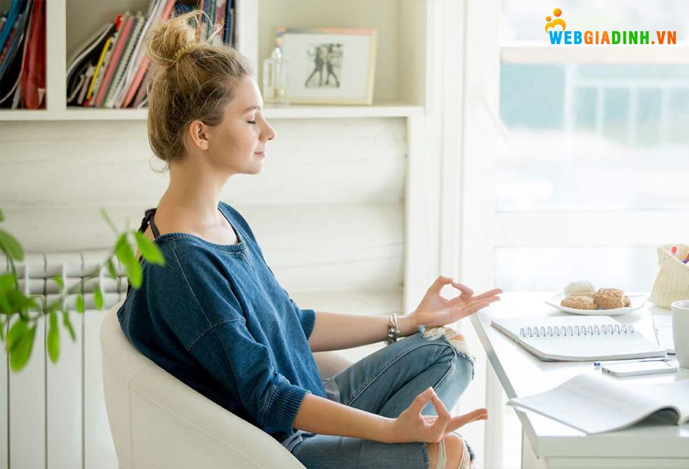 Làm mới mình tránh cảm giác nhàm chán và khiến bản thân phát triển để thành công hơn.