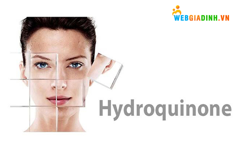 Hydroquinone