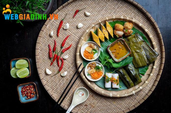 ẩm thực miền Trung