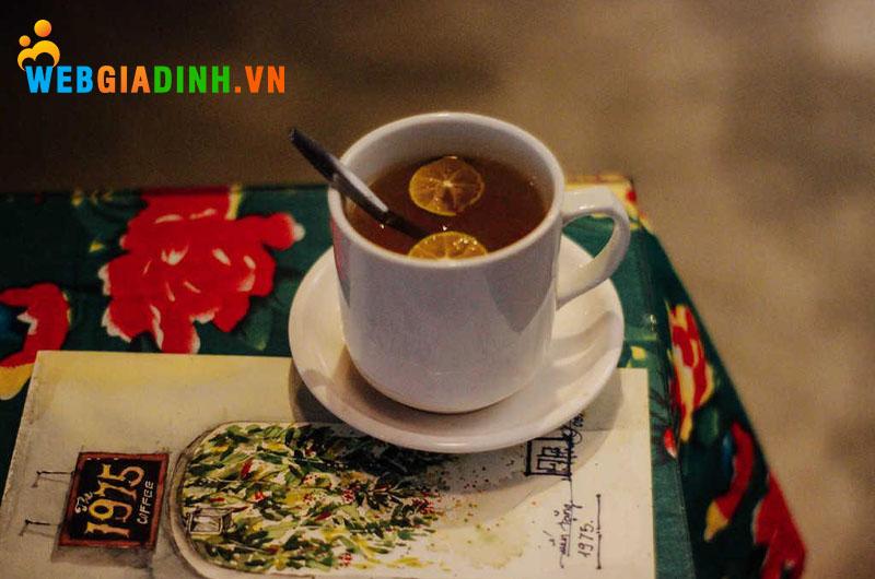 cà phê đặc sản phú yên