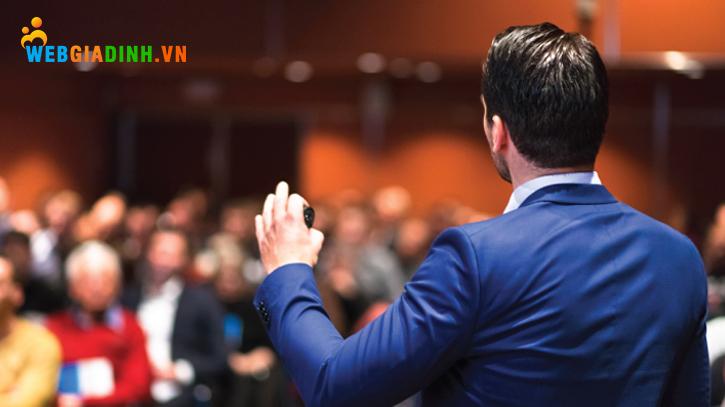 Truyền cảm hứng thường dành cho những người lãnh đạo hay chủ một doanh nghiệp thành công!