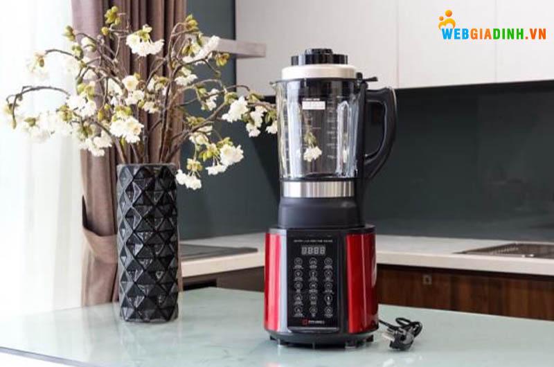 máy nấu sữa hạt Ranbem 769S