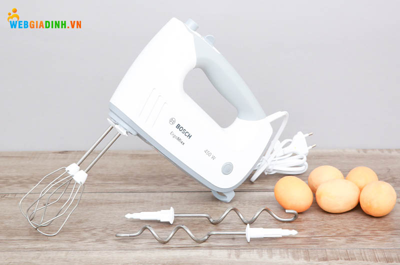 Máy đánh trứng Bosch – MFQ36400 450W