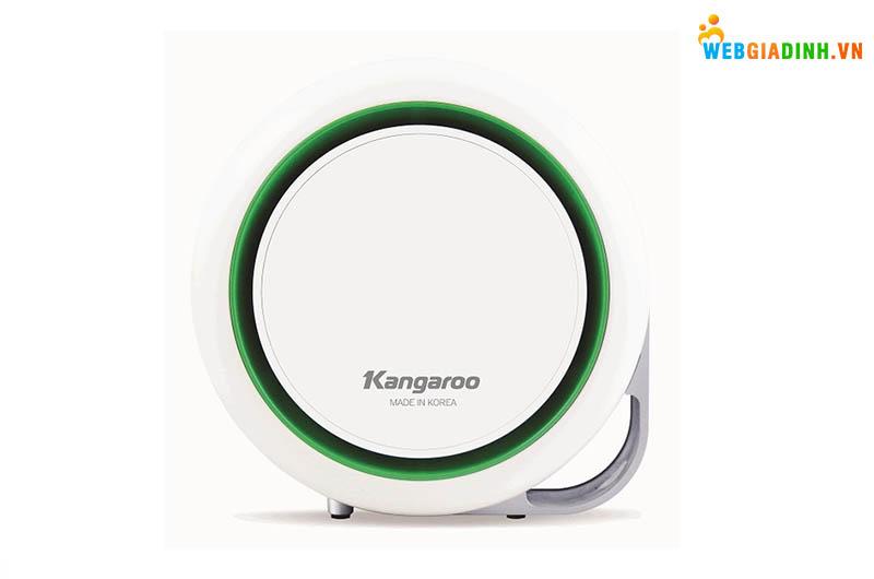 Máy lọc không khí Kangaroo KG-AP3 được yêu thích