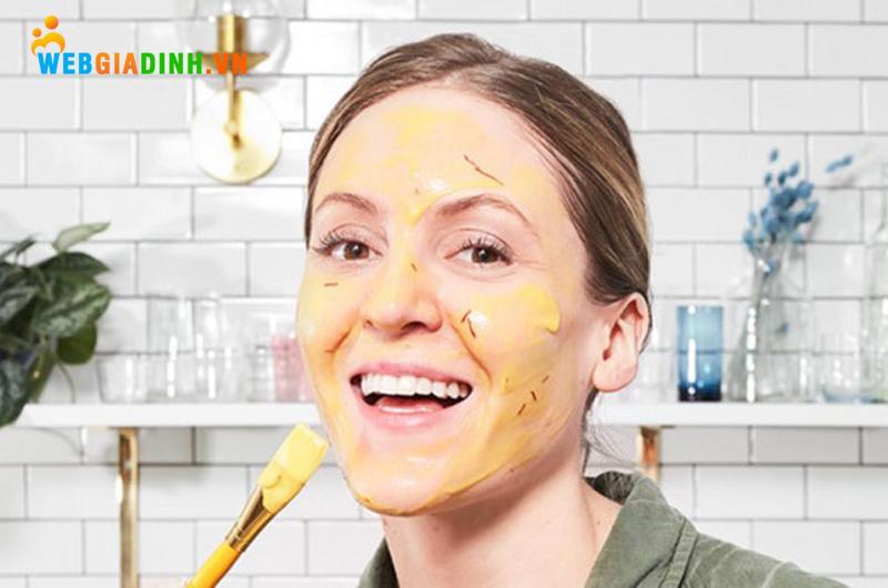 Tác dụng của Saffron trong dưỡng nhan, làm đẹp