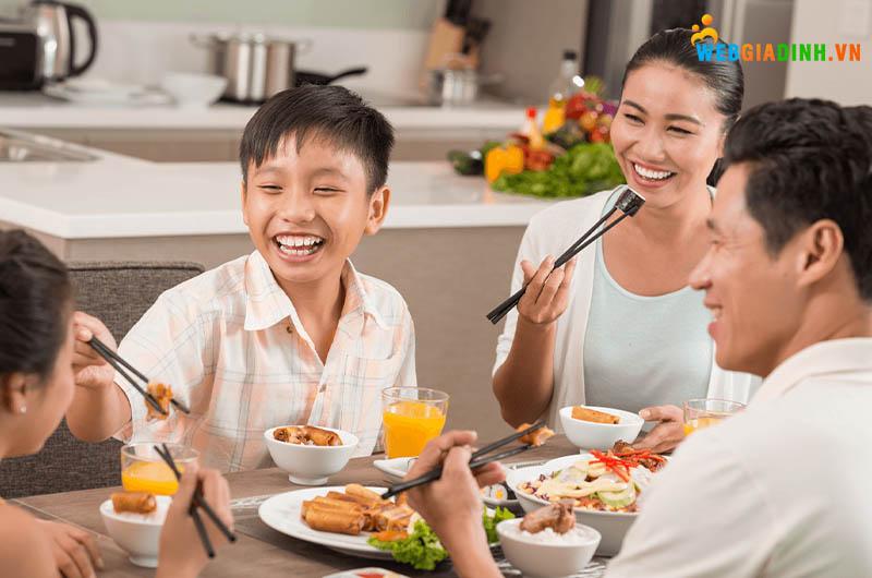 thói quen ăn sáng là một thói quen tốt