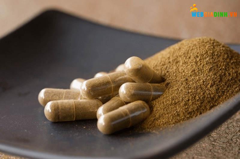 Fucoidan có nhiều tác dụng tốt cho sức khỏe
