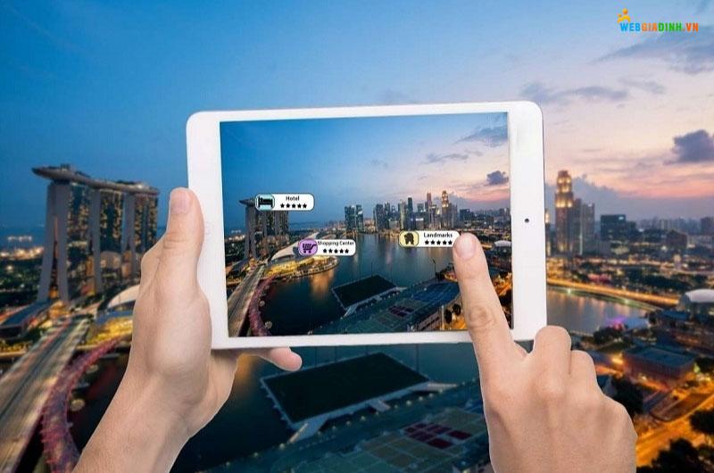 Cơ hội phát triển du lịch 4.0 tại VN