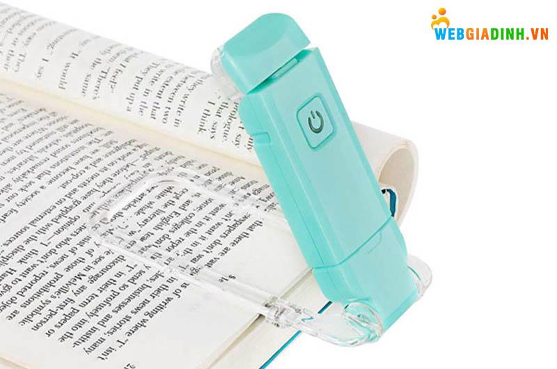 Đèn đọc sách DEWENWILS USB Rechargeable Book Reading Light