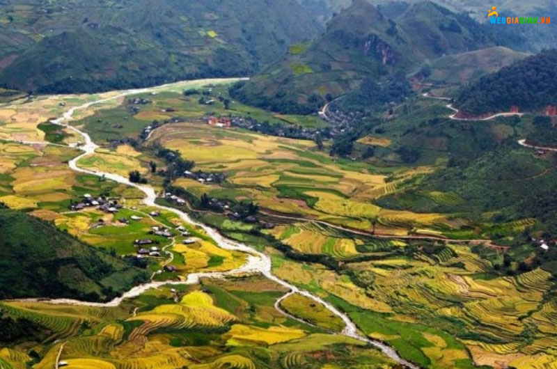 địa điểm du lịch Tây Bắc - Điện Biên