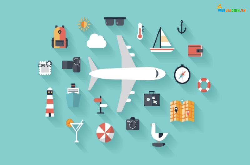 du lịch 4.0 là gì