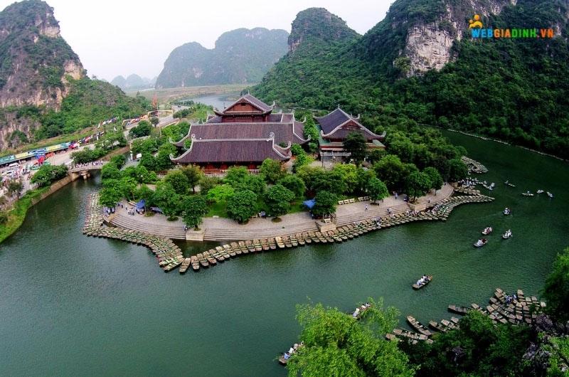du lịch tâm linh chùa Hương