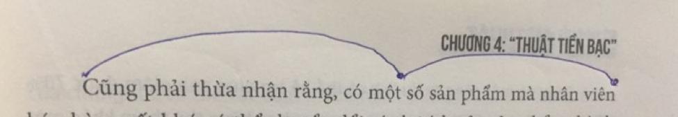 """Hình 2 - Kỹ thuật đọc """"bước nhảy"""""""