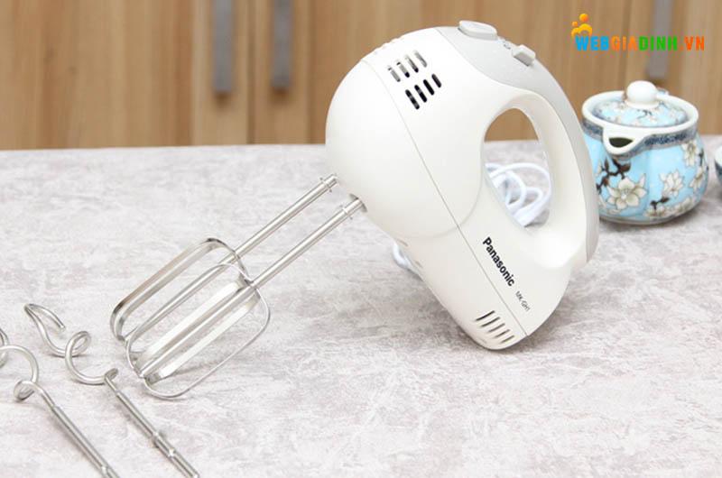 máy đánh trứng panasonic