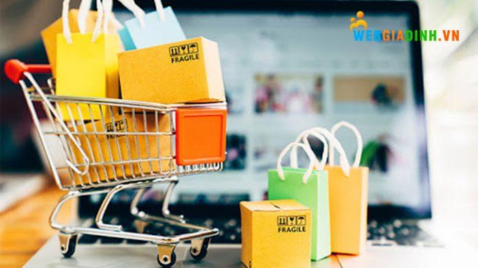Tuyệt chiêu mua hàng online