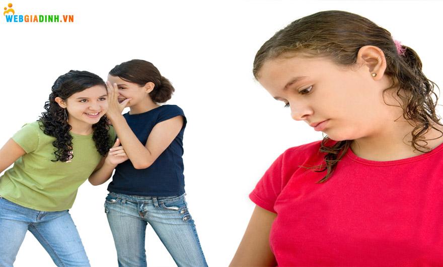 Nguyên nhân điếc tai ở trẻ em