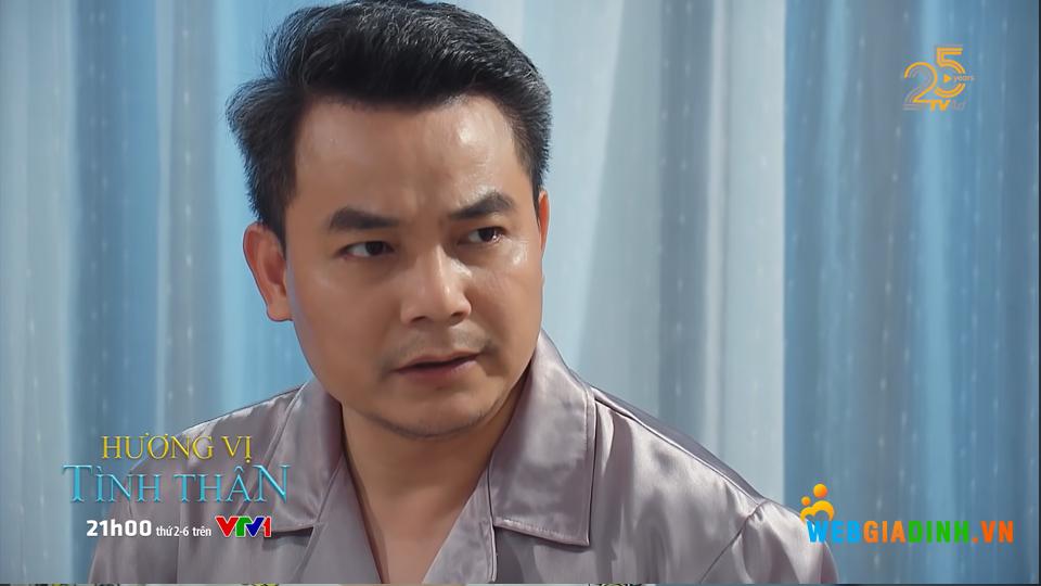 Ông Khang phát hiện bà Xuân chỉ giả vờ cư xử tử tế với con dâu trưởng trước mặt mọi người