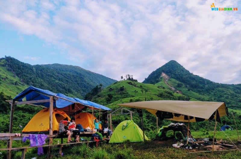 trekking Tà Giang