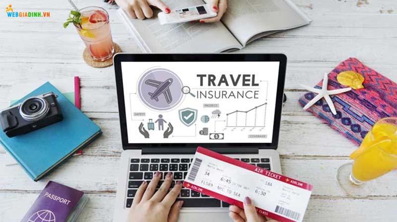 Đơn vị cung cấp bảo hiểm du lịch uy tín