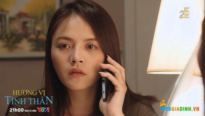 [Xem Ngay] Phim Hương vị tình thân phần 2 tập 55 thứ 4 ngày 13/10/2021