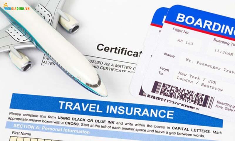 Lợi ích bảo hiểm du lịch là gì