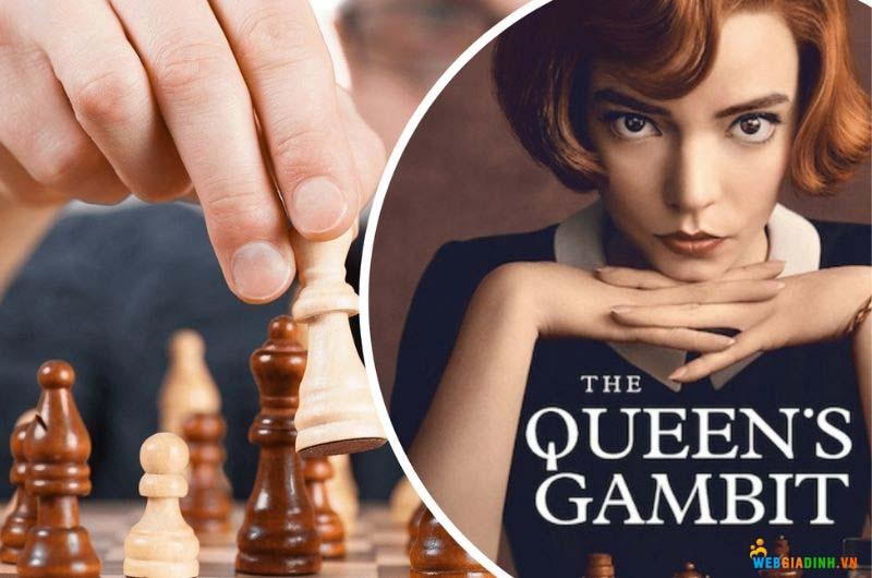 Phim nữ hoàn của Gambit