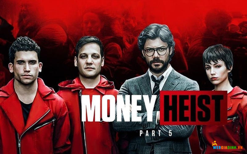 Phim phi vụ triệu đô